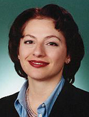 Sophie mirabella for Adams cabinets perth